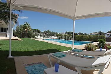 Luxury Garden Minorca Ciutadella de Menorca villa