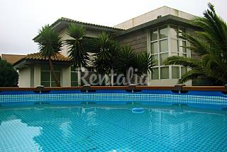 House for rent only 200 meters from the beach  São Miguel Island