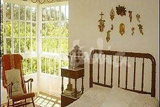 House with 3 bedrooms with private garden Pontevedra