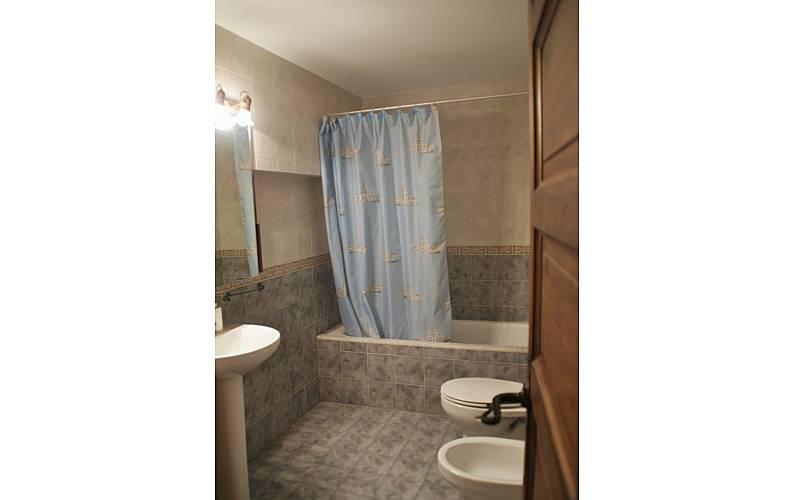 Apartamento Casa-de-banho Canillo Apartamento - Casa-de-banho