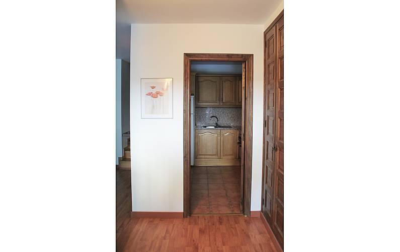 Apartamento Interior da casa Canillo Apartamento - Interior da casa