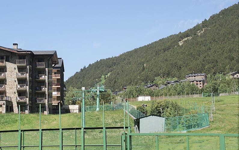 Apartamento Arredores Canillo Apartamento - Arredores