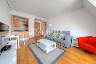 Wohnung zur Miete im Zentrum von Donostia/San Sebastián Gipuzkoa