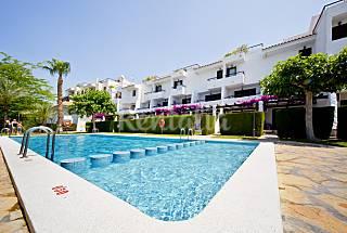Apartamento en alquiler a 550 m de la playa Castellón