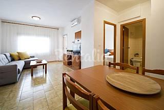 Apartamento en alquiler a 125 m de la playa
