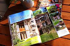 Camprodon Casa Rural en Rocabruna Girona/Gerona
