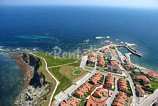 Houses only 99 meters from the beach Cantabria