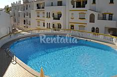Apartment with 2 bedrooms only 180 meters from the beach Algarve-Faro