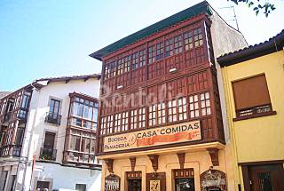 Duplex en Ribadesella centro a 400 m de la playa Asturias