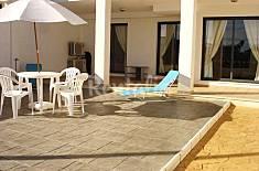 Apartamento, Terraza vistas, Montañas, Mar 800m Castellón