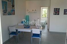 Apartment for 4 people only 350 meters from the beach Agrigento