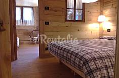 Apartment with 1 bedrooms Alagna Valsesia Vercelli