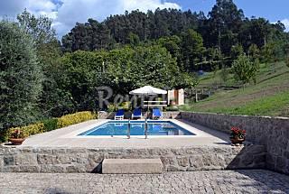 Casa com piscina privada, muito próximo do Gerês Braga