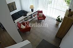Casa para 8 personas a 50 m de la playa Menorca