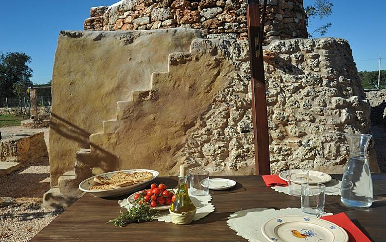 Casa in affitto a 5.5 km dalla spiaggia Brindisi