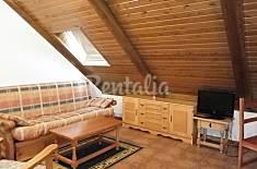 Apartamento en alquiler Formigal Huesca
