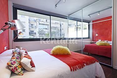 Moderno duplex con jard n privado y piscina barcelona barcelona barcelona centro ciudad - Habitacion para alquilar en barcelona ...