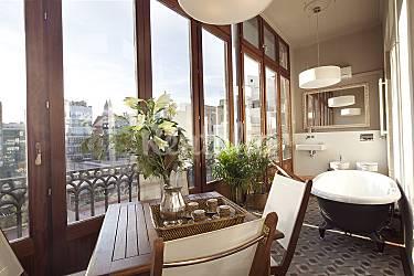 Apartamento Comedor Barcelona Barcelona Apartamento