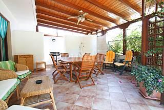 Affitto Villa al mare Ostuni Alto Salento  Brindisi