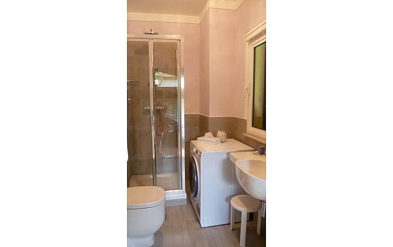 Casa Bathroom Lucca Pescaglia Countryside villa - Bathroom