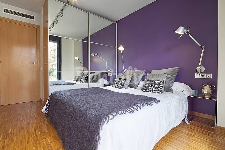 Apartamento en sarri pedralbes barcelona barcelona for Habitacion 73 barcelona