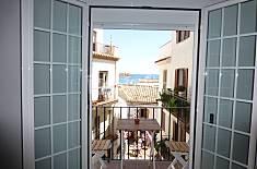 Apartamento para 5 personas a 50 m de la playa Girona/Gerona