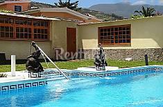 Maison pour 4 personnes avec piscine Ténériffe