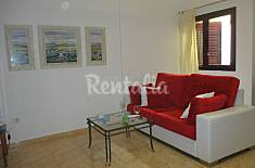 Apartment with 2 bedrooms only 2000 meters from the beach Fuerteventura