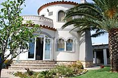 Villa para 6-7 personas con piscina individual Tarragona