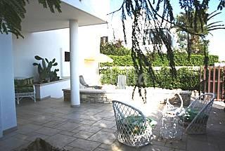 Affitto Villa Ostuni, 350 m dalla spiaggia Brindisi