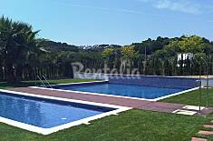 Casa para 8-9 personas a 150 m de la playa Barcelona