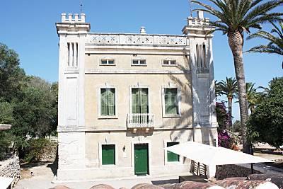 Casa de campo para 3-8 personas Menorca