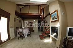 Ático-Duplex alquiler en Riaza (Segovia) Segovia