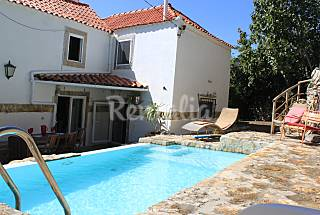 Villa with 2 bedrooms 2,5 km from the beach Lisbon