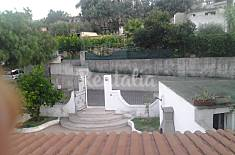 Villa for rent only 500 meters from the beach Naples