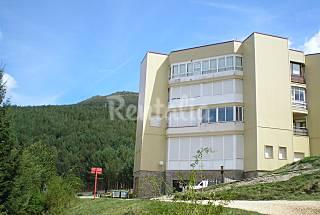 Apartamento de 1 habitacione La Pinilla Segovia