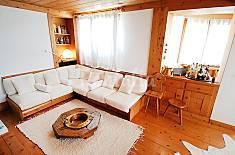 Appartement pour 6 personnes Cortina d'Ampezzo Belluno