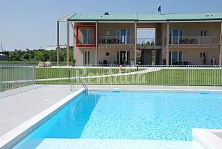 Apartamentos para 5-9 pessoas em Lombardia Bréscia