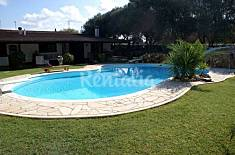 Villa for 14-18 people 3 km from the beach Rome