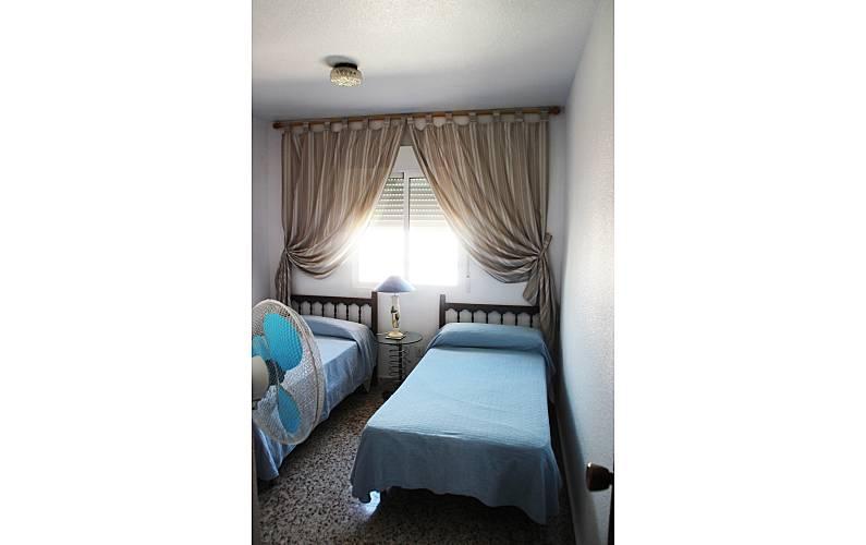 Magnifico Habitación Alicante Guardamar del Segura Apartamento - Habitación