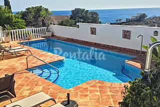 Villa en alquiler a 250 m de la playa Murcia