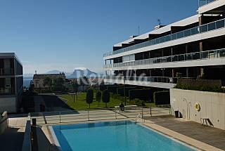Apartamento 140m² en una urbanización moderna Málaga