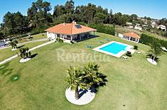 Villa for 11-18 people 5 km from the beach Viana do Castelo