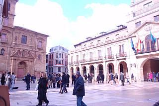 Appartement pour 2-6 personnes à Oviedo centre Asturies