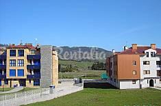 Apartamento para 4-6 personas a 6 km de la playa Asturias