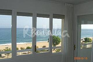Apartment for rent only 30 meters from the beach Barcelona
