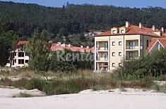Apartamento para 2-4 personas a 20Si m de la playa A Coruña/La Coruña