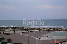 Apartamento 1 Linea de playa. De 3 a 5 personas Valencia
