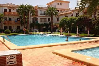 Apartamento de 1 habitación a 250 m de la playa Alicante
