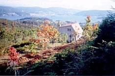 Casa rustica situada en plena naturaleza Pontevedra